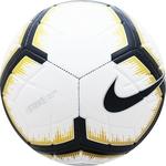 Купить Мяч футбольный Nike Strike SC3310-102 р. 5 купить недорого низкая цена
