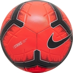 Купить Мяч футбольный Nike Strike SC3310-610 р. 5 отзывы покупателей специалистов владельцев