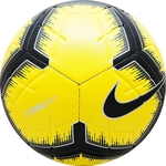Купить Мяч футбольный Nike Strike SC3310-731 р. 5 отзывы покупателей специалистов владельцев