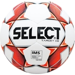 Купить Мяч футбольный Select Target DB 815217-006 р. 5 (19) сертификат IMS купить недорого низкая цена