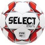 Купить Мяч футбольный Select Brillant Super FIFA TB 810316-003 р. 5 купить недорого низкая цена