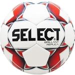 Купить Мяч футбольный Select Brillant Replica 811608-003 р. 4 купить недорого низкая цена