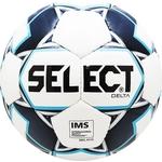 Купить Мяч футбольный Select Delta 815017-009 р. 5 купить недорого низкая цена