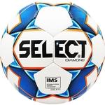 Купить Мяч футбольный Select Diamond 810015-002 р. 5 купить недорого низкая цена
