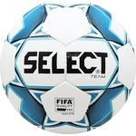 Купить Мяч футбольный Select Team FIFA 815411-020 р. 5 купить недорого низкая цена