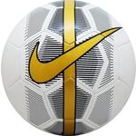 Купить Мяч футбольный Nike Mercurial Fade SC3023-101 р. 4 купить недорого низкая цена