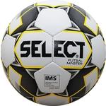 Купить Мяч футзальный Torres Futsal Master 852508-051 р. 4 купить недорого низкая цена
