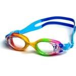 Купить Очки для плавания Fashy Kids Match 4134-00-02технические характеристики фото габариты размеры