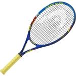 Купить Ракетка для большого тенниса Head Novak 23 Gr05 233318 купить недорого низкая цена