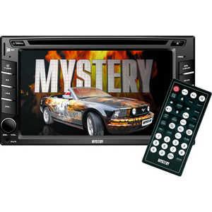 Автомагнитола Mystery MDD-6220S автомагнитола mystery mdd 6220s