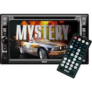 Автомагнитола Mystery MDD-6240S автомагнитола mystery mdd 7005 mdd 7005