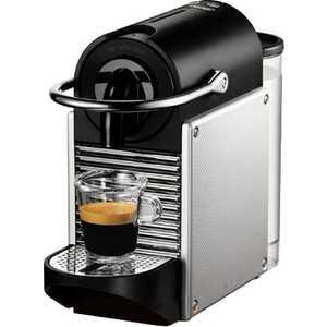 Капсульная кофемашина Nespresso DeLonghi EN 125.S