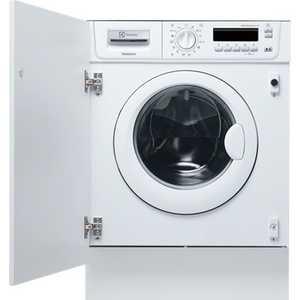 Встраиваемая стиральная машина EWG 147540 W Electrolux