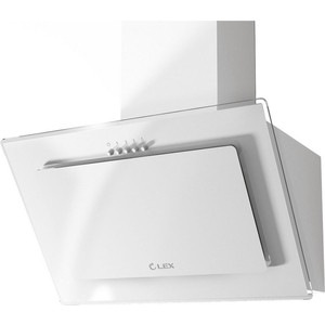 Вытяжка Lex MIKA G 600 WHITE