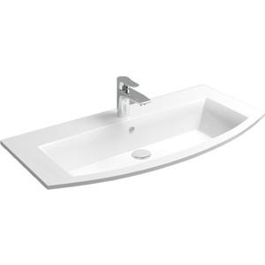 Раковина мебельная De Aqua Токката 90 New (WT 051)