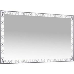 купить Зеркало De Aqua Тренд 12075 (TRN 406 120) по цене 25290 рублей