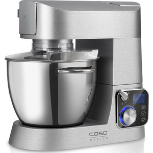 Кухонный комбайн Caso KM 1200 Chef кухонный комбайн clatronic km 3712 titan