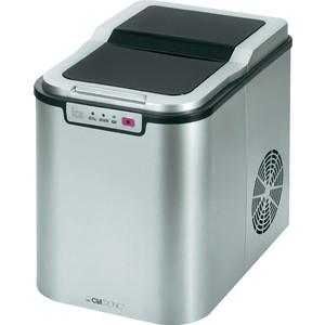 лучшая цена Льдогенератор Clatronic EWB 3526 silber