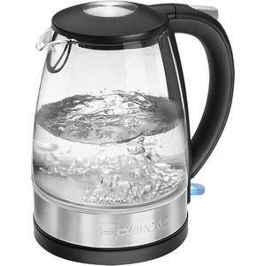 Чайник электрический Clatronic WKS 3680 G inox цены