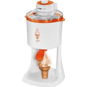 Мороженица Clatronic ICM 3594 weis-orange