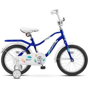 цена на Велосипед Stels 14 Wind Z010 (Синий) LU070408