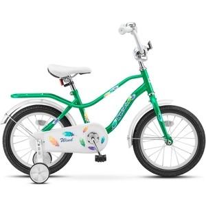 Велосипед Stels 14 Wind Z010 (Зеленый) LU072356 цена