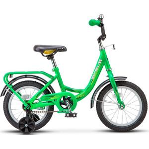 Велосипед Stels 16 Flyte Z011 (Зеленый) LU078406