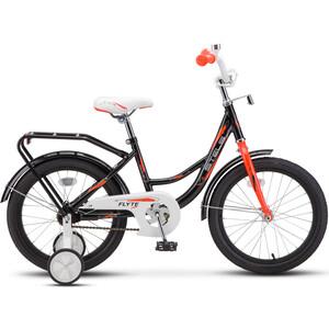 Велосипед Stels 16 Flyte Z011 (Красный) LU077251 цена в Москве и Питере