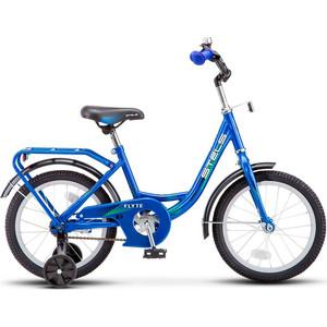 Велосипед Stels 16 Flyte Z011 (Синий) LU078806