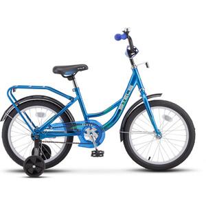 Велосипед Stels 18 Flyte Z011 (Синий) LU077684 цена
