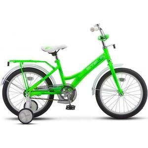 Велосипед Stels 18 Talisman Z010 (Зелёный) LU074215