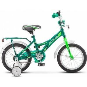 купить Велосипед Stels 14 Talisman Z010 (Зеленый) LU076195 дешево