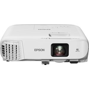 Проектор Epson EB-990U цена и фото