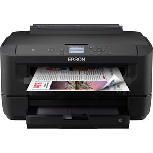 Принтер Epson WF-7210DTW цена 2017