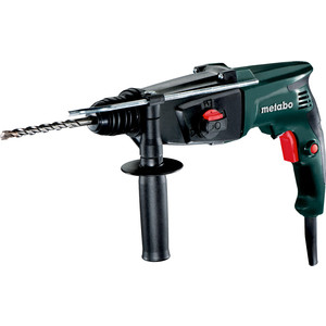 Перфоратор SDS-Plus Metabo KHE 2444