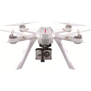 все цены на Радиоуправляемый квадрокоптер MJX Bugs 3 PRO FPV GPS RTF 2.4G - MJX-B3PRO+C6000 онлайн