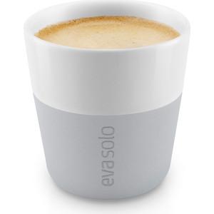 Набор чашек для эспрессо 80 мл 2 штуки Eva Solo (501044)