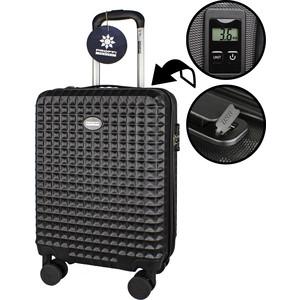 Чемодан с весами и USB PROFFI TRAVEL PH9694 цена