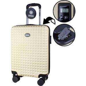 Чемодан с весами и USB PROFFI TRAVEL PH9688 цена