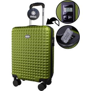 Чемодан с весами и USB PROFFI TRAVEL PH9697 цена