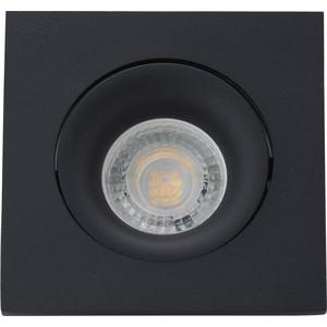 Встраиваемый светильник Denkirs DK2019-BK