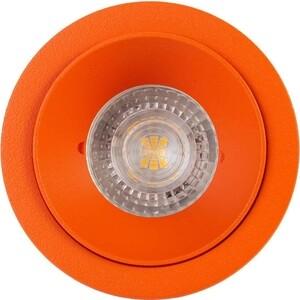 Встраиваемый светильник Denkirs DK2026-OR sn74cbt3244pwr or cu244 tssop 20