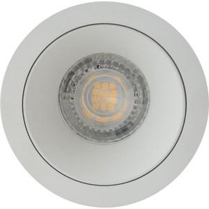 лучшая цена Встраиваемый светильник Denkirs DK2026-WH