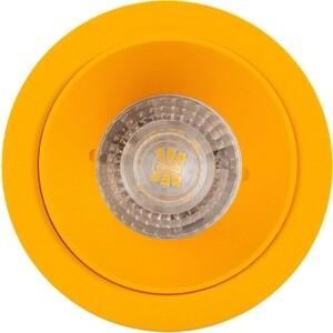 Встраиваемый светильник Denkirs DK2026-YE