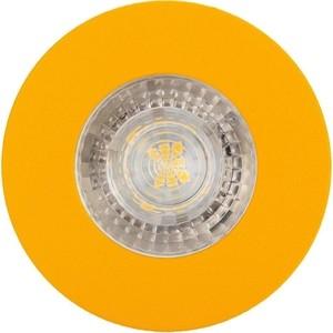 Встраиваемый светильник Denkirs DK2030-YE цена