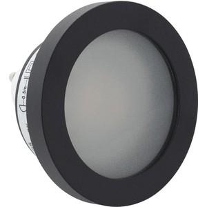 Встраиваемый светильник Denkirs DK3012-BK