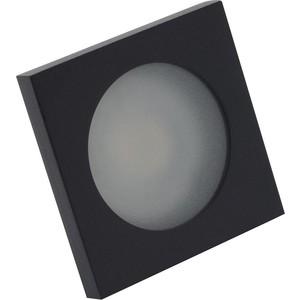 Встраиваемый светильник Denkirs DK3015-BK
