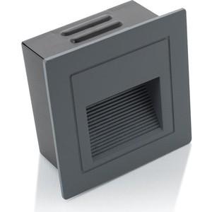 Встраиваемый светодиодный светильник Denkirs DK1016-DG