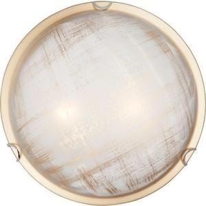 Настенный светильник Vitaluce V6396/2A