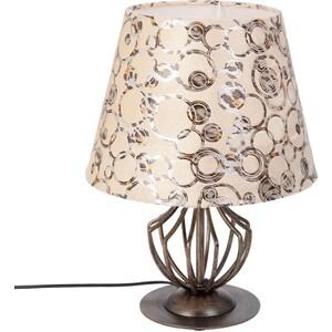Настольная лампа Vitaluce V1560/1L настольная лампа vitaluce v1601 1l